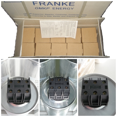 Franke safety system
